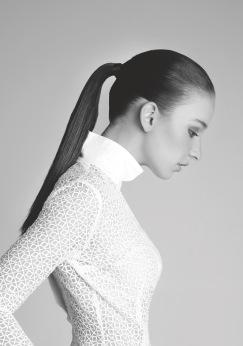 Davroe hair campaign